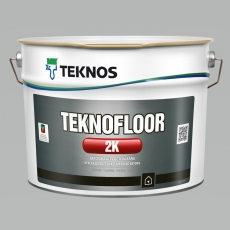 TEKNOFLOOR 2K