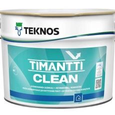 Timantti clean