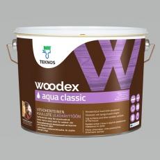 WOODEX AQUA CLASSIC