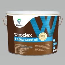 WOODEX AQUA WOOD OIL