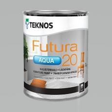 FUTURA AQUA 20