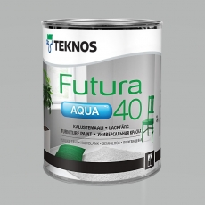FUTURA AQUA 40