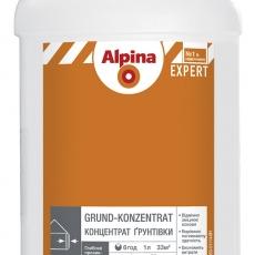Alpina EXPERT Концентрат ґрунтівки
