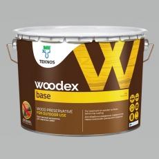 WOODEX BASE
